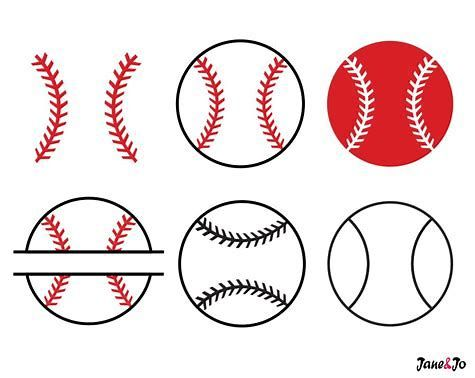 free softball svg #1179, Download drawings