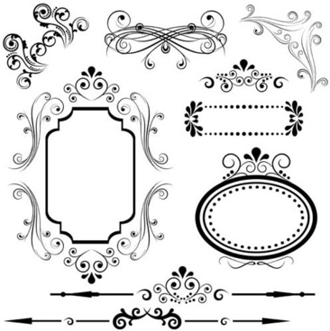 free svg borders #289, Download drawings