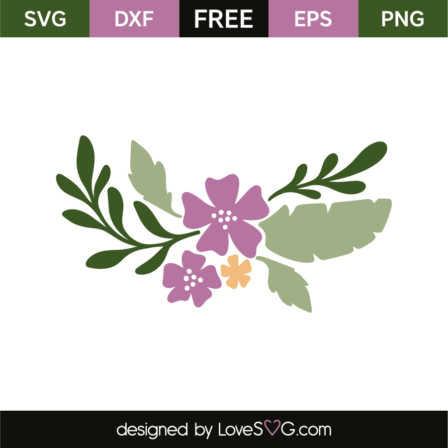 free flower svg #57, Download drawings