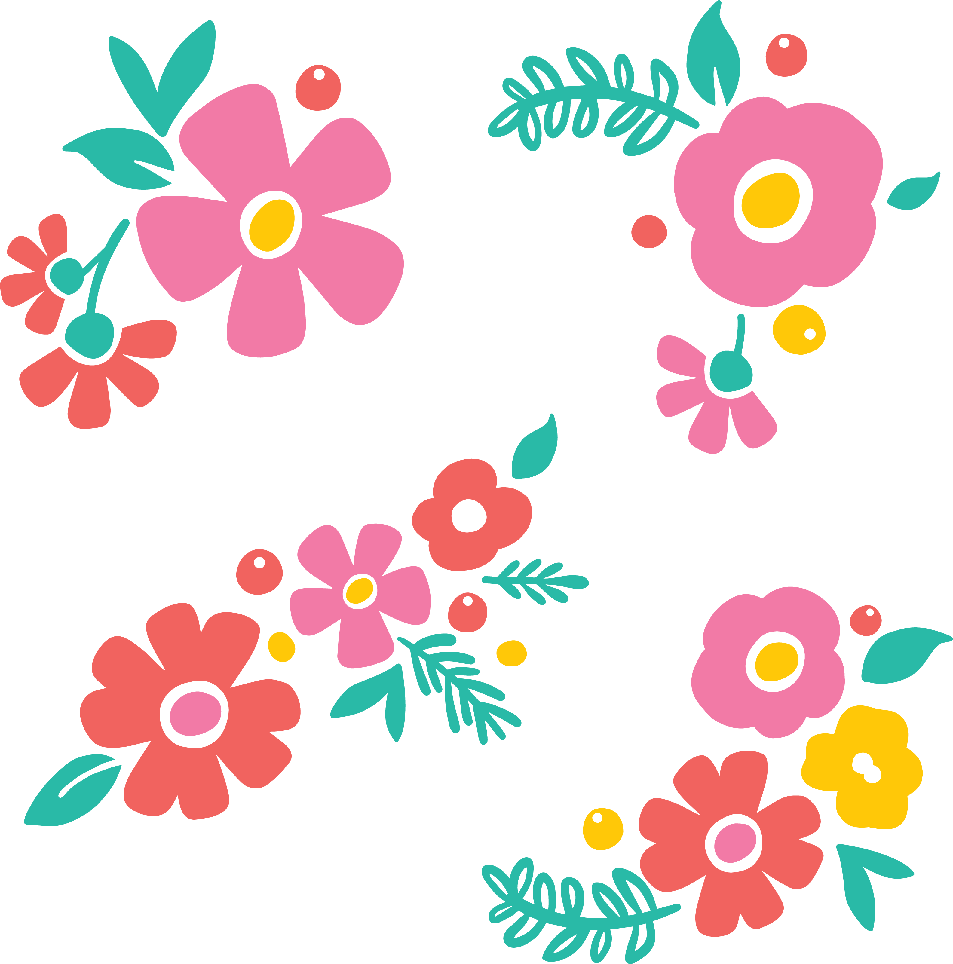 free flower svg #54, Download drawings