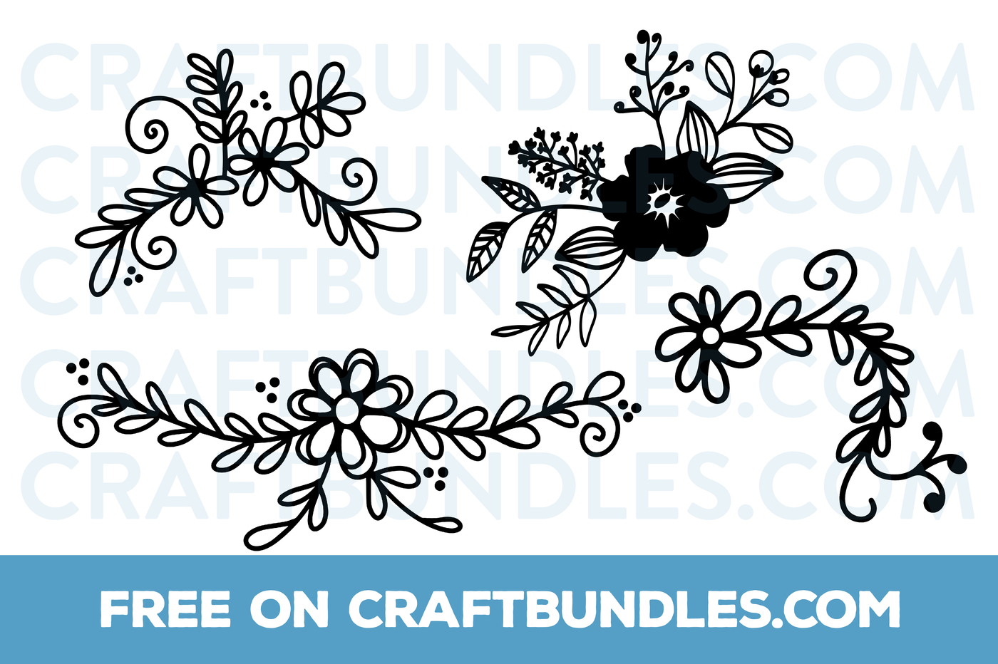 free svg flower #239, Download drawings