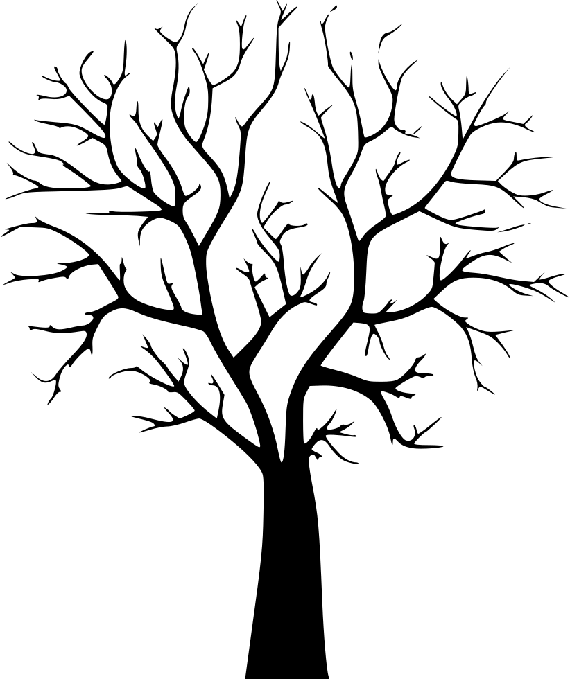 tree svg free #1018, Download drawings