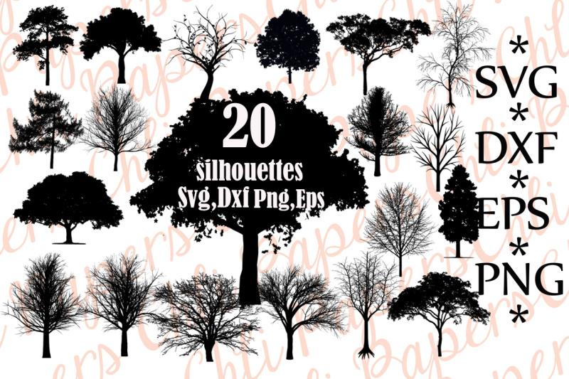 tree svg free #1015, Download drawings