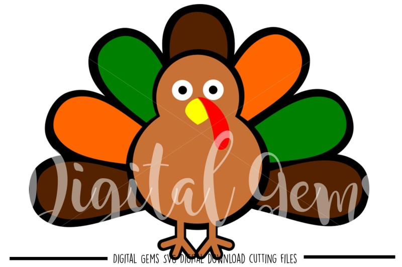free turkey svg #1186, Download drawings