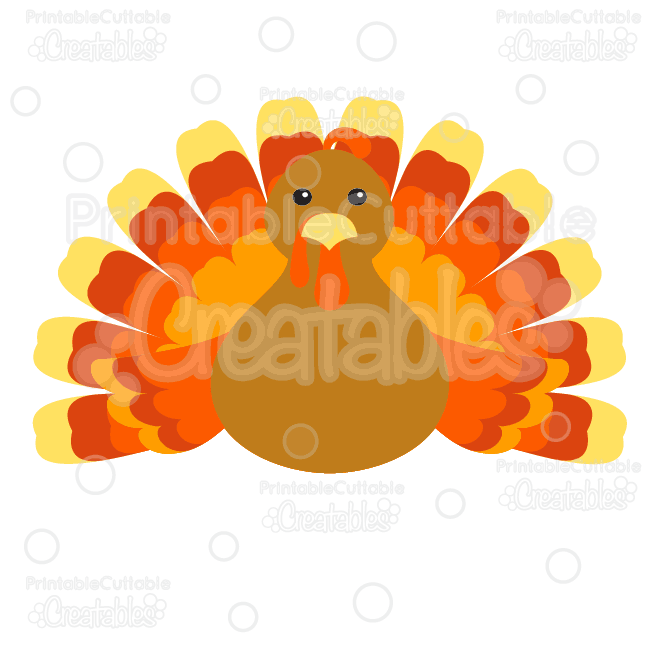 free turkey svg #1188, Download drawings