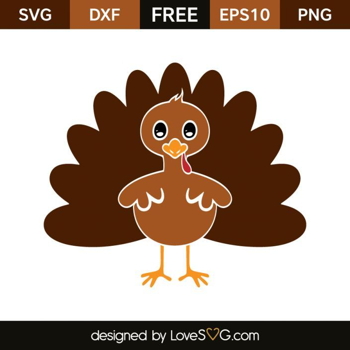 free turkey svg #1181, Download drawings