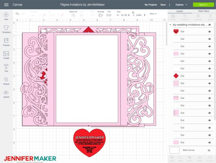 free wedding invitation svg files #636, Download drawings