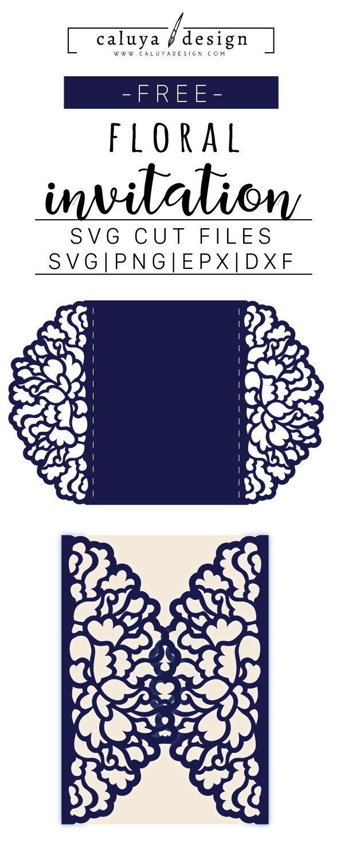 free wedding invitation svg files #647, Download drawings