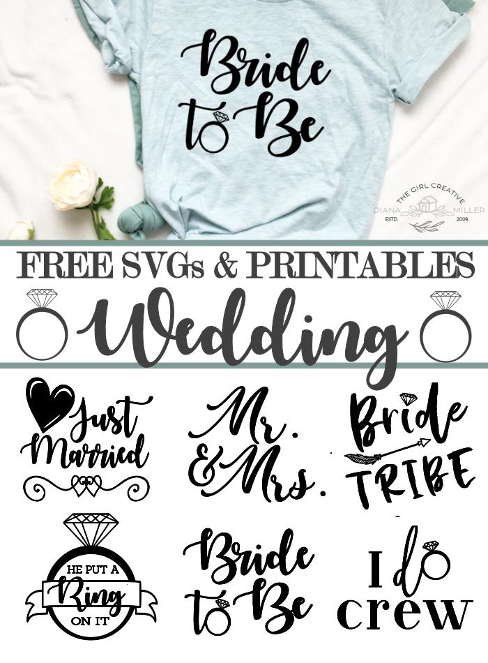 free wedding svg files #310, Download drawings