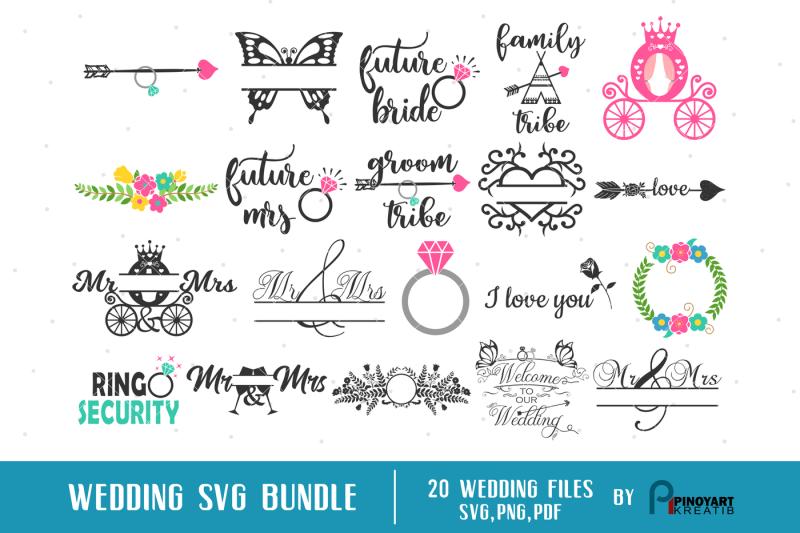 free wedding svg files #309, Download drawings