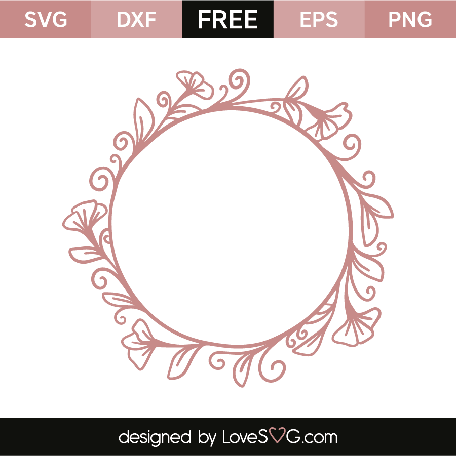free wreath svg #218, Download drawings