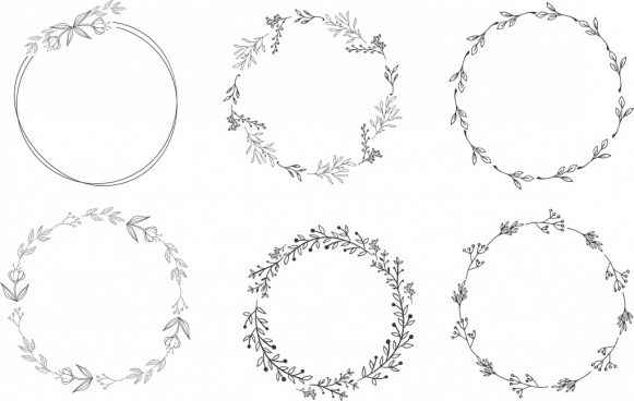 free wreath svg #222, Download drawings