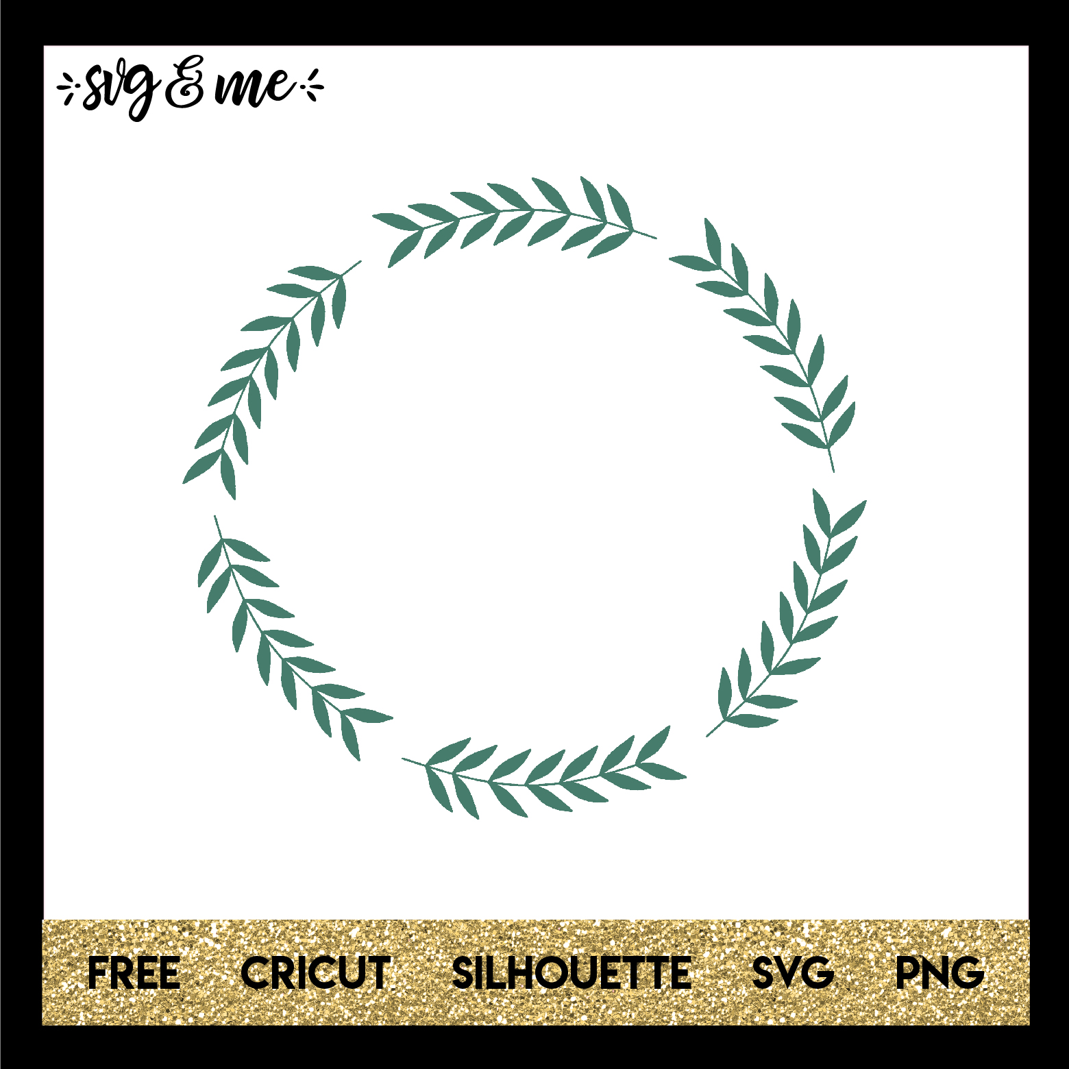 free wreath svg #215, Download drawings