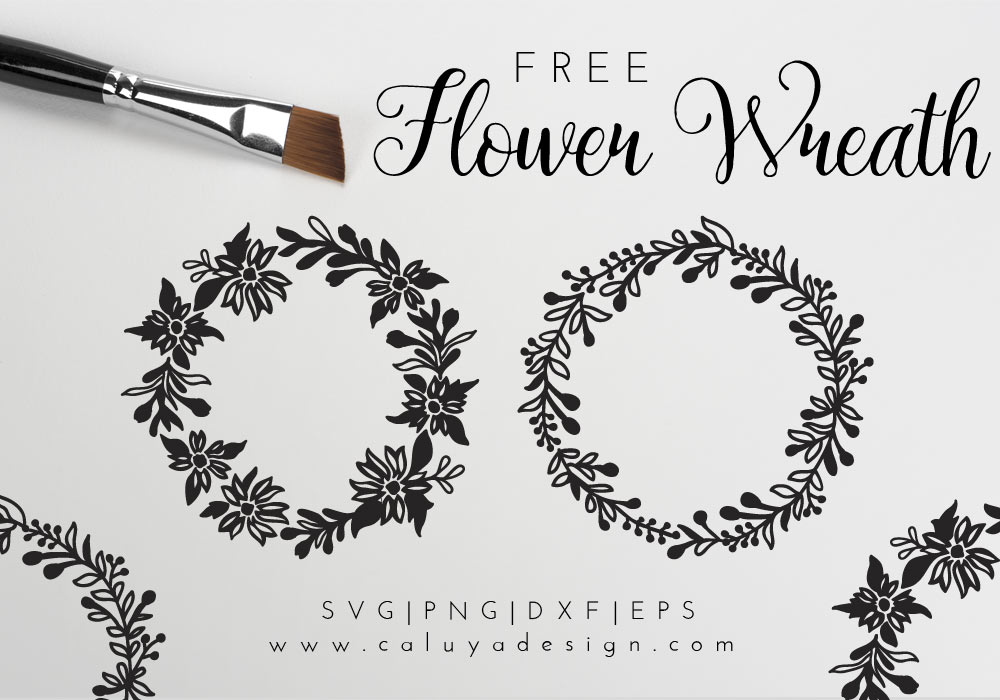 free wreath svg #226, Download drawings