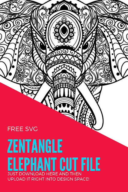 free zentangle svg files #124, Download drawings