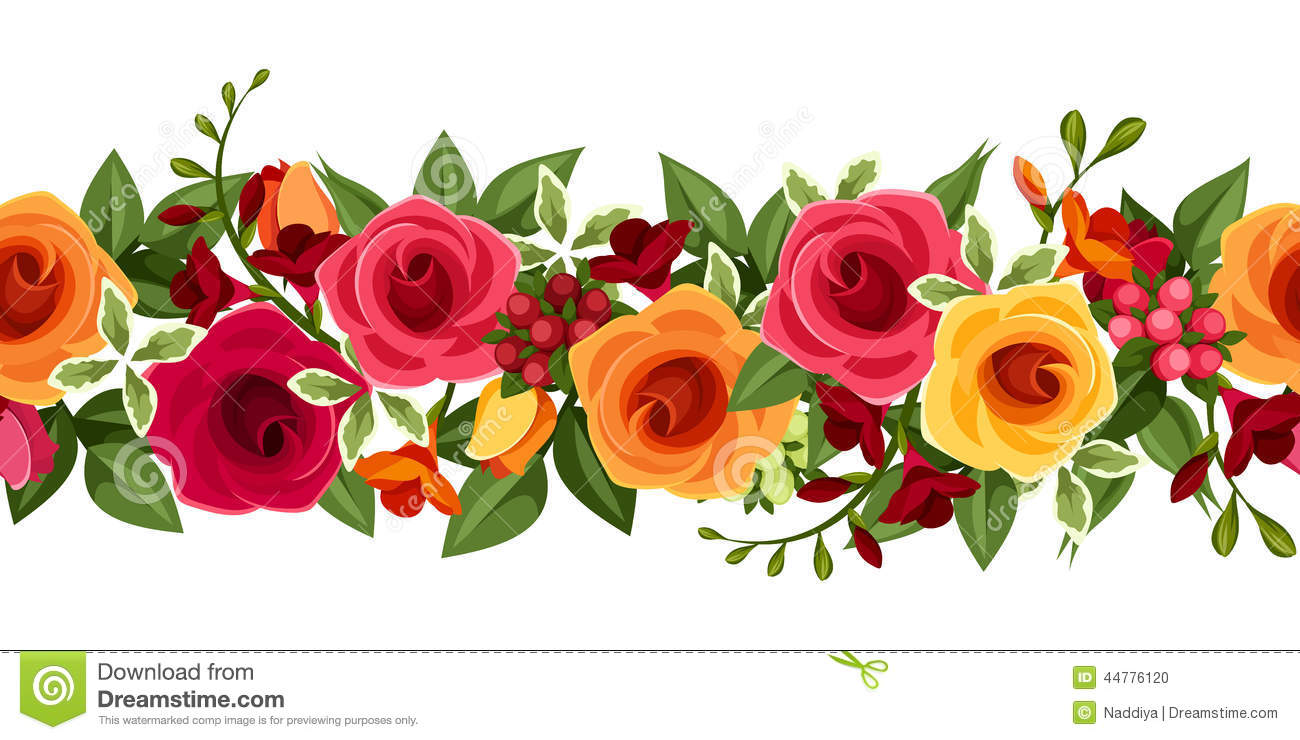 Freesia clipart #5, Download drawings