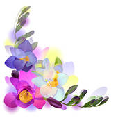Freesia clipart #19, Download drawings