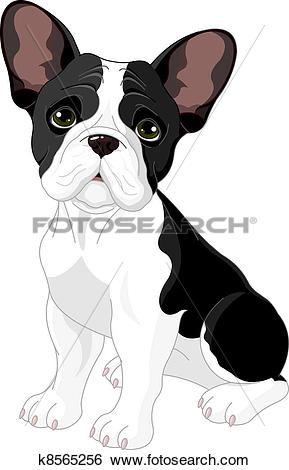 French Bulldog clipart #3, Download drawings