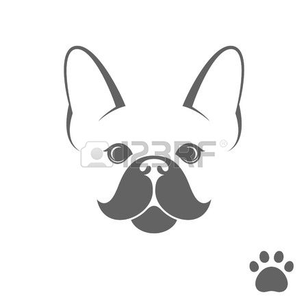 French Bulldog clipart #11, Download drawings