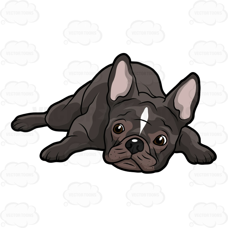 French Bulldog clipart #4, Download drawings