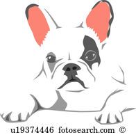 French Bulldog clipart #2, Download drawings