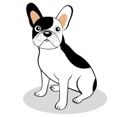 French Bulldog clipart #7, Download drawings