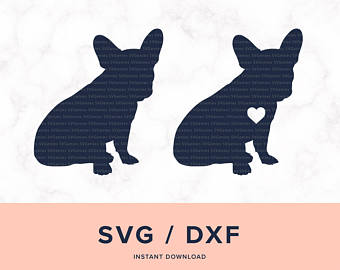 French Bulldog svg #20, Download drawings