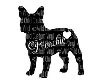 French Bulldog svg #19, Download drawings