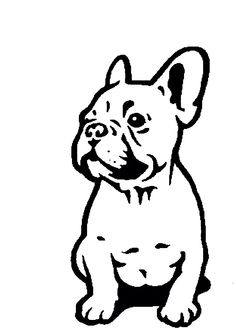 French Bulldog svg #14, Download drawings