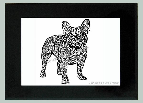 French Bulldog svg #1, Download drawings