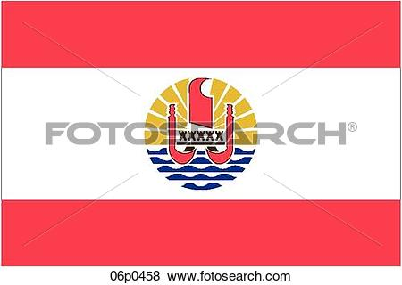 French Polynesia clipart #2, Download drawings