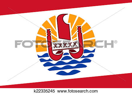 French Polynesia clipart #5, Download drawings