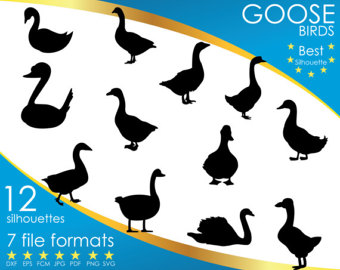 Freshwater Birds svg #16, Download drawings