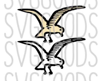 Freshwater Birds svg #5, Download drawings