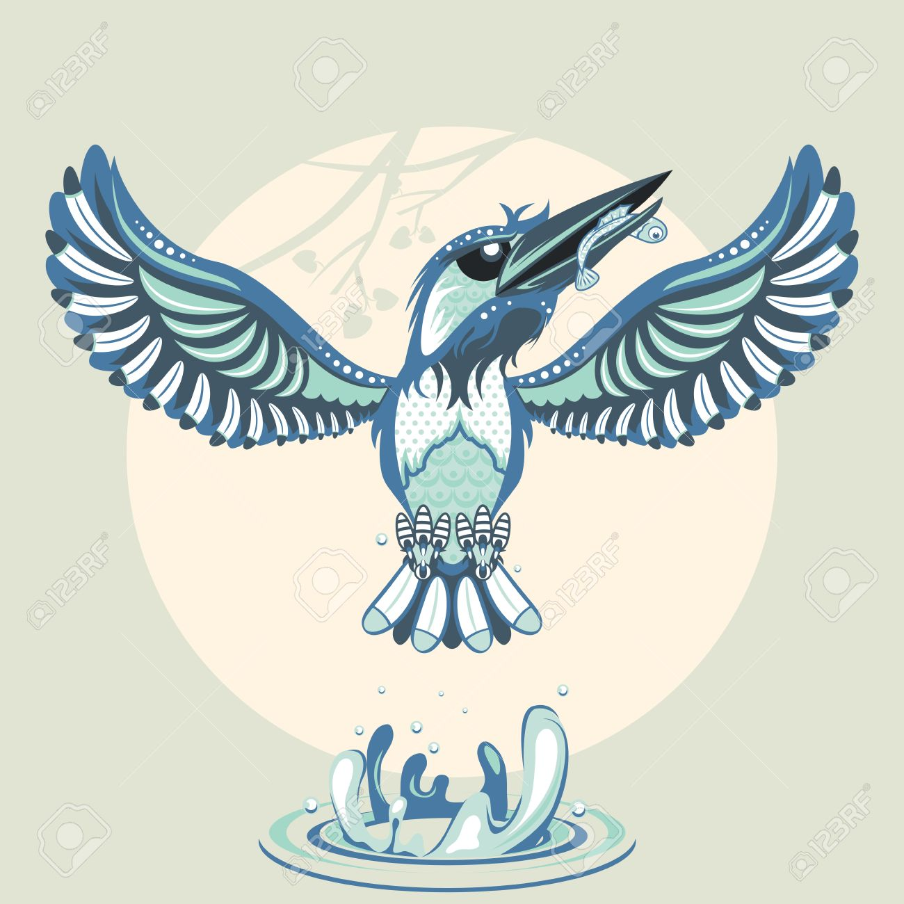 Freshwater Birds clipart #3, Download drawings