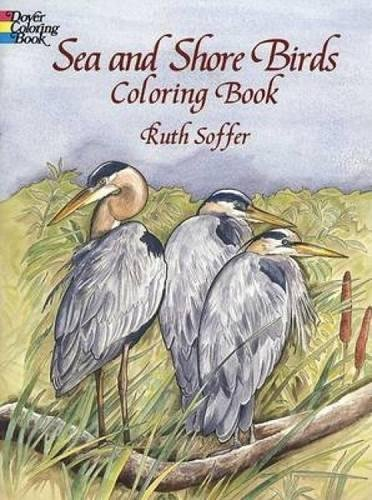 Freshwater Birds coloring #8, Download drawings