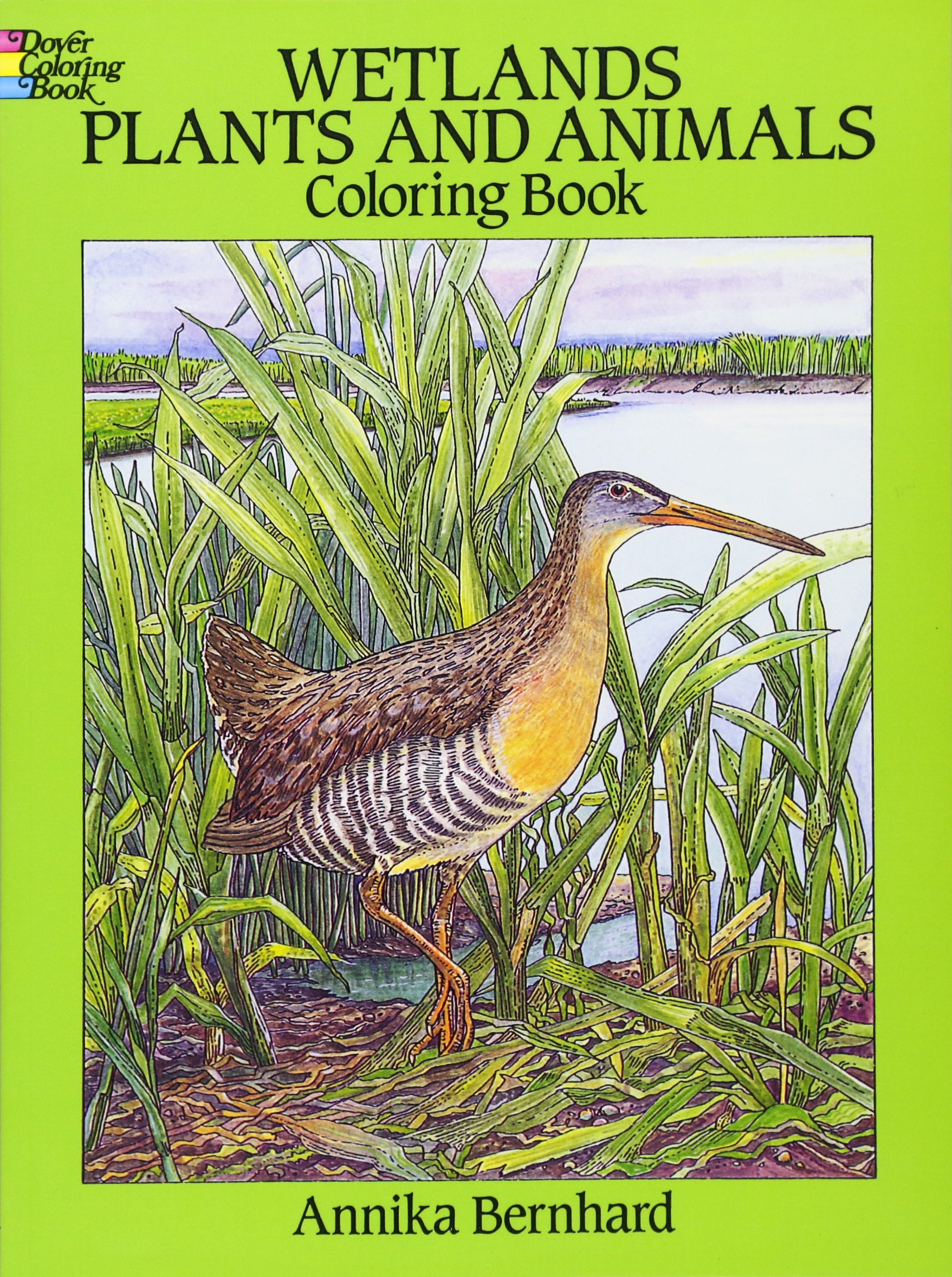 Freshwater Birds coloring #6, Download drawings