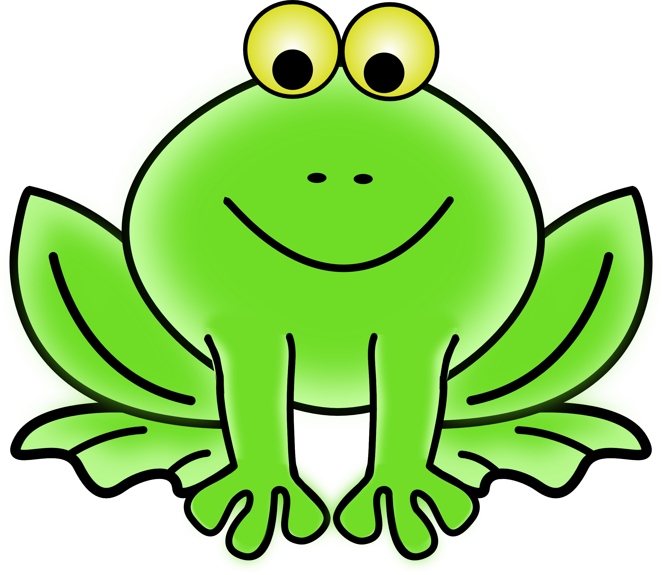 Frog clipart #10, Download drawings