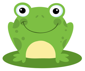 Frog clipart #5, Download drawings