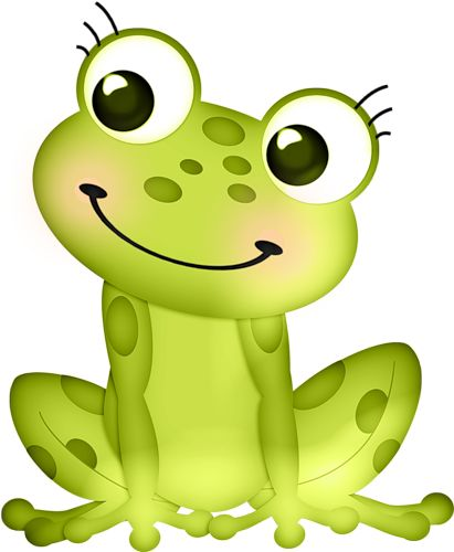 Frog clipart #11, Download drawings