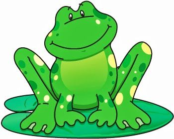 Green Frog clipart #16, Download drawings