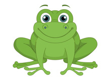 Frog clipart #8, Download drawings