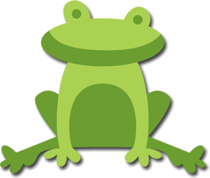 Green Frog svg #20, Download drawings