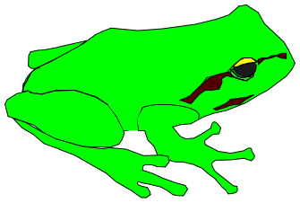 Frog svg #17, Download drawings