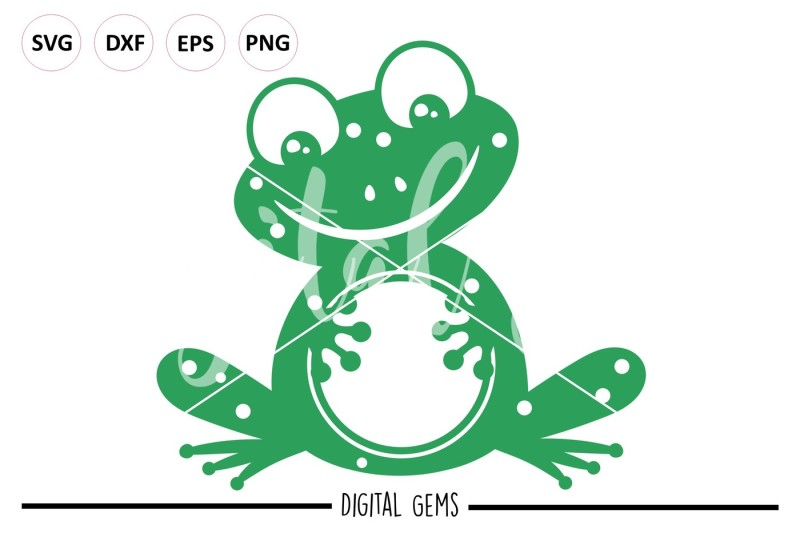 frog svg free #560, Download drawings