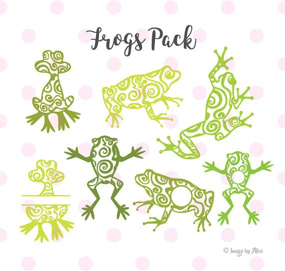 frog svg free #541, Download drawings