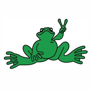 frog svg free #553, Download drawings
