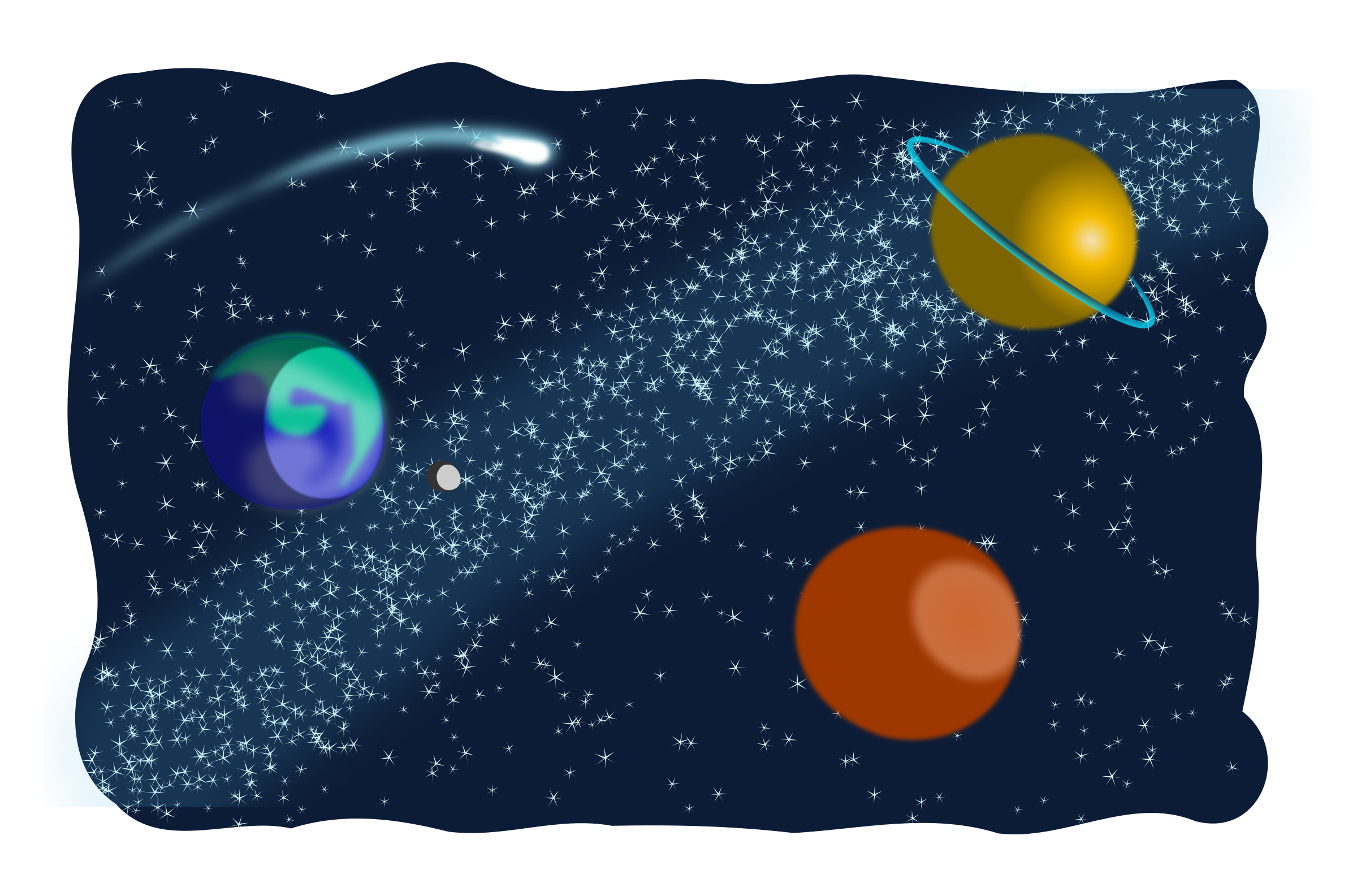 From Space clipart #6, Download drawings