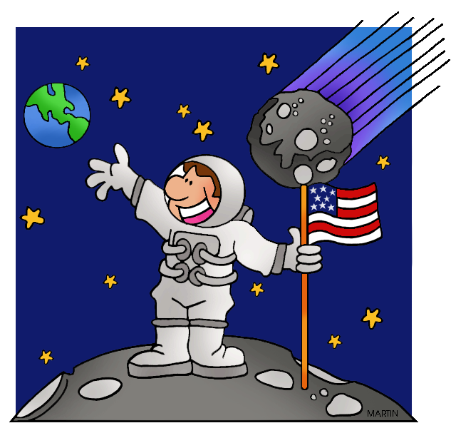 From Space clipart #3, Download drawings