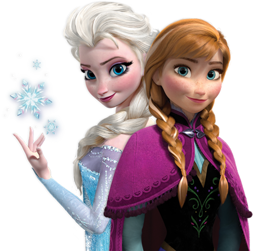 Frozen clipart #2, Download drawings